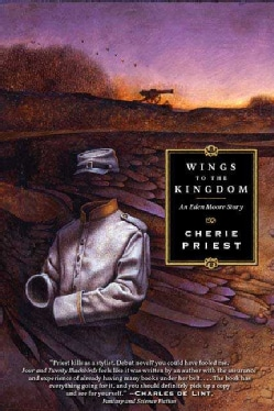 Wings to the Kingdom (Paperback)