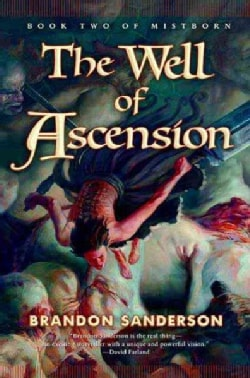 The Well of Ascension (Hardcover)