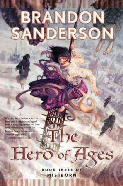The Hero of Ages (Hardcover)