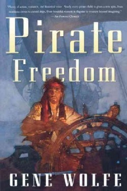 Pirate Freedom (Paperback)
