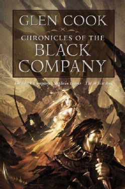 Chronicles of the Black Company (Paperback)
