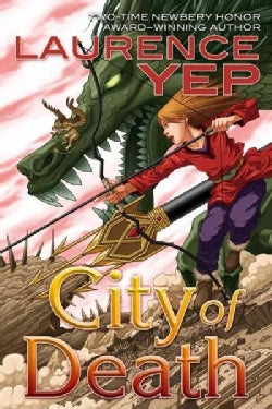 City of Death (Hardcover)