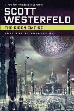 The Risen Empire (Paperback)