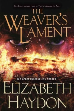 The Weaver's Lament (Hardcover)