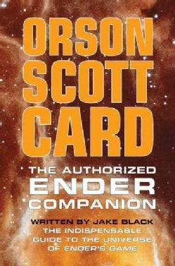 The Authorized Ender Companion (Paperback)