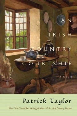 An Irish Country Courtship (Paperback)