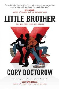 Little Brother (Paperback)
