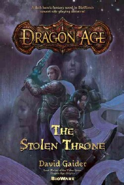 The Stolen Throne (Paperback)
