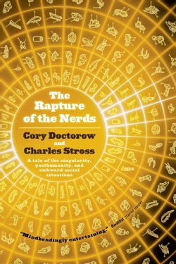 The Rapture of the Nerds (Paperback)