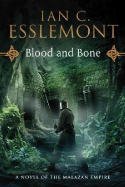 Blood and Bone (Paperback)