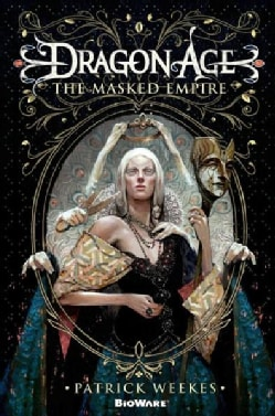 The Masked Empire (Paperback)