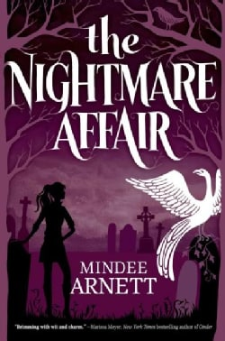 The Nightmare Affair (Paperback)