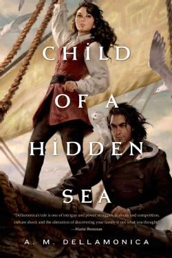 Child of a Hidden Sea (Hardcover)