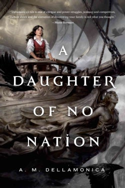 A Daughter of No Nation (Hardcover)