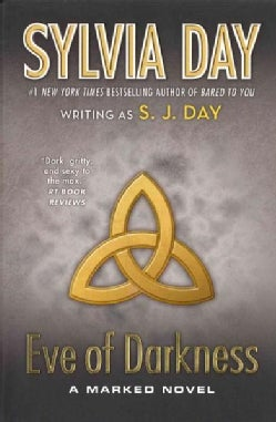Eve of Darkness (Paperback)