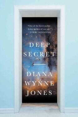 Deep Secret (Paperback)