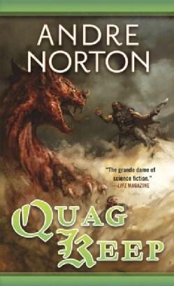 Quag Keep (Paperback)