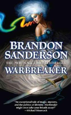 Warbreaker (Paperback)