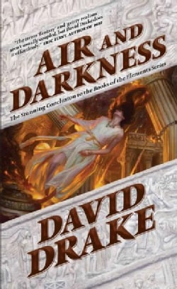 Air and Darkness (Paperback)