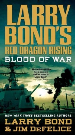 Blood of War (Paperback)