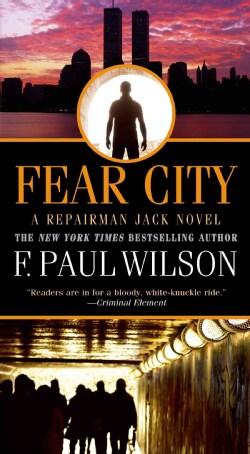 Fear City (Paperback)