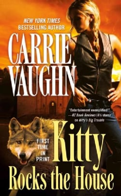 Kitty Rocks the House (Paperback)
