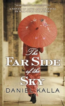 The Far Side of the Sky (Paperback)