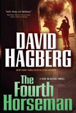 The Fourth Horseman (Paperback)