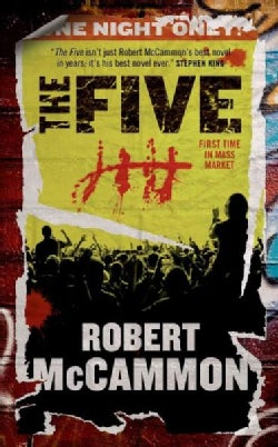 The Five (Paperback)