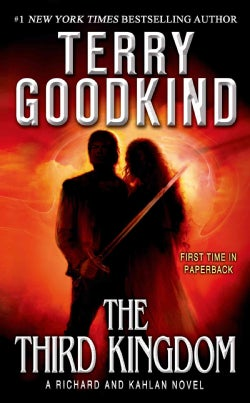 The Third Kingdom (Paperback)