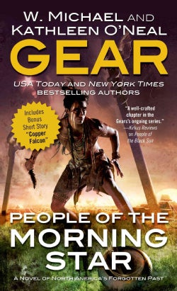 People of the Morning Star (Paperback)