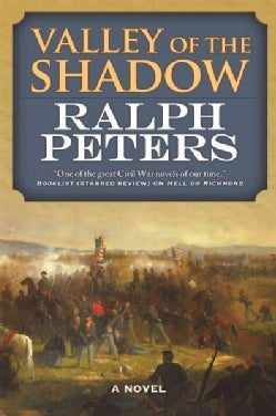 Valley of the Shadow (Paperback)