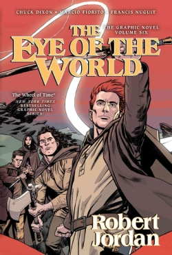 The Eye of the World 6: The Graphic Novel (Hardcover)