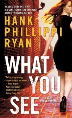 What You See (Paperback)