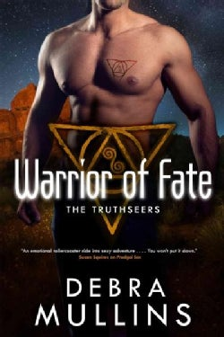 Warrior of Fate (Paperback)