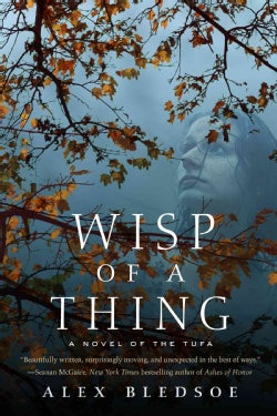 Wisp of a Thing (Paperback)