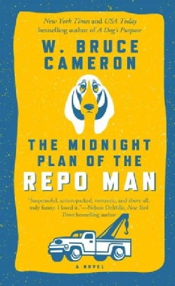 The Midnight Plan of the Repo Man (Paperback)