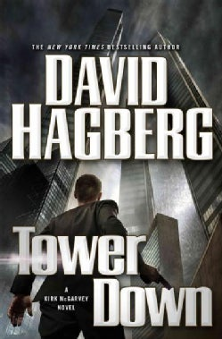 Tower Down (Hardcover)