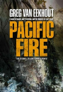 Pacific Fire (Paperback)