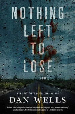 Nothing Left to Lose (Hardcover)