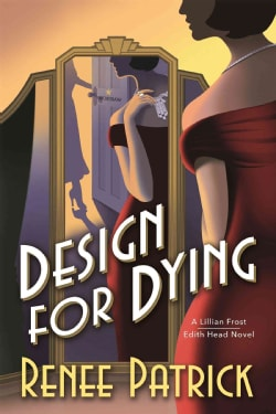 Design for Dying (Hardcover)