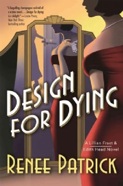 Design for Dying (Paperback)