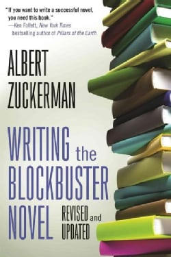 Writing the Blockbuster Novel (Paperback)