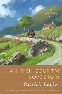 An Irish Country Love Story (Hardcover)