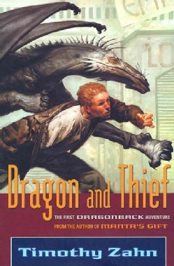Dragon and Thief (Paperback)