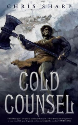 Cold Counsel (Paperback)