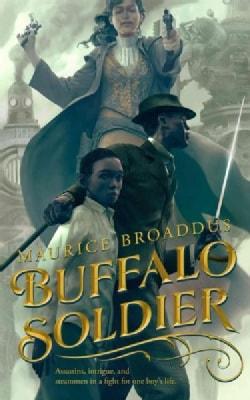 Buffalo Soldier (Paperback)