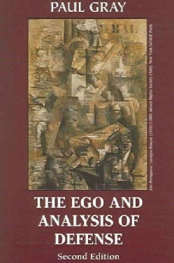 The Ego And Analysis Of Defense (Paperback)