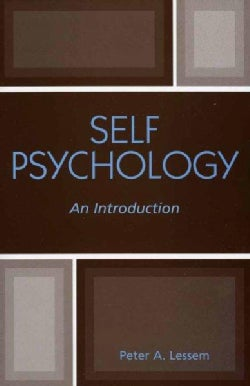 Self Psychology: An Introduction (Paperback)