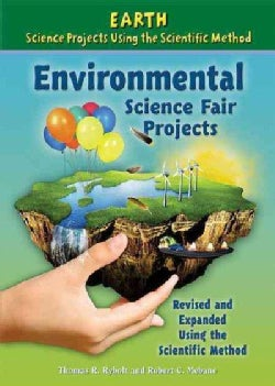 Environmental Science Fair Projects (Hardcover)